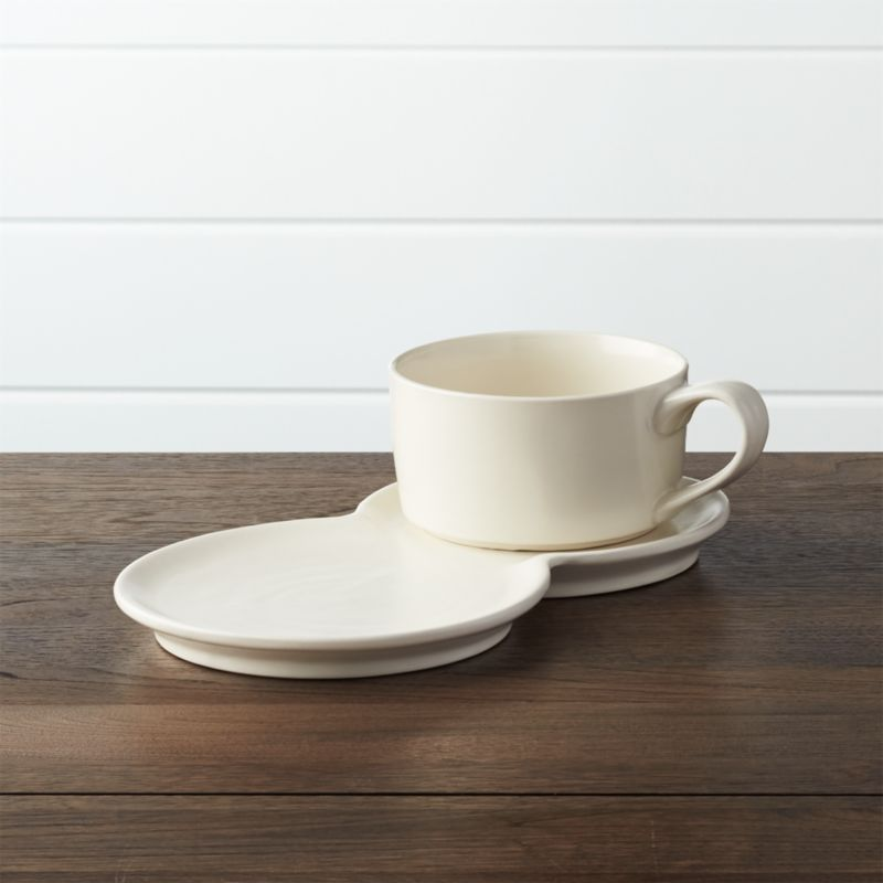 2-Piece Soup and Sandwich Set