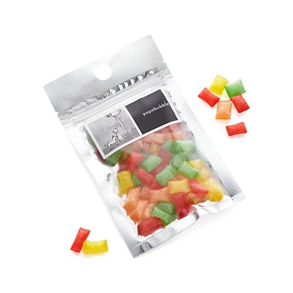 Papabubble Sour Drop Hard Candy Bag
