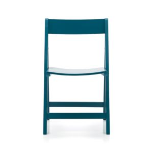 Spare Peacock Folding Chair