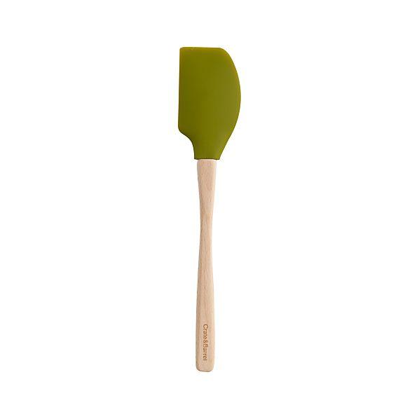 Green Spatula