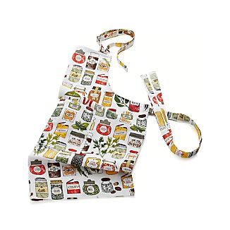 Spice World Apron