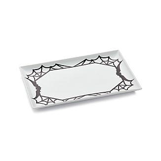 Spiderweb Platter