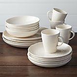 Spool 16-Piece Dinnerware Set