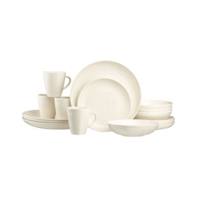 Spool 16-Piece Dinnerware Set