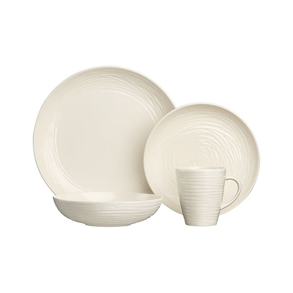 Spool 4-Piece Place Setting