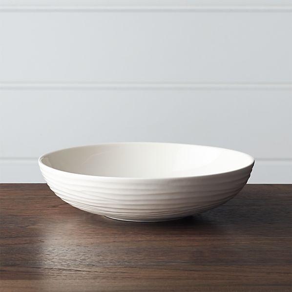 Spool Bowl