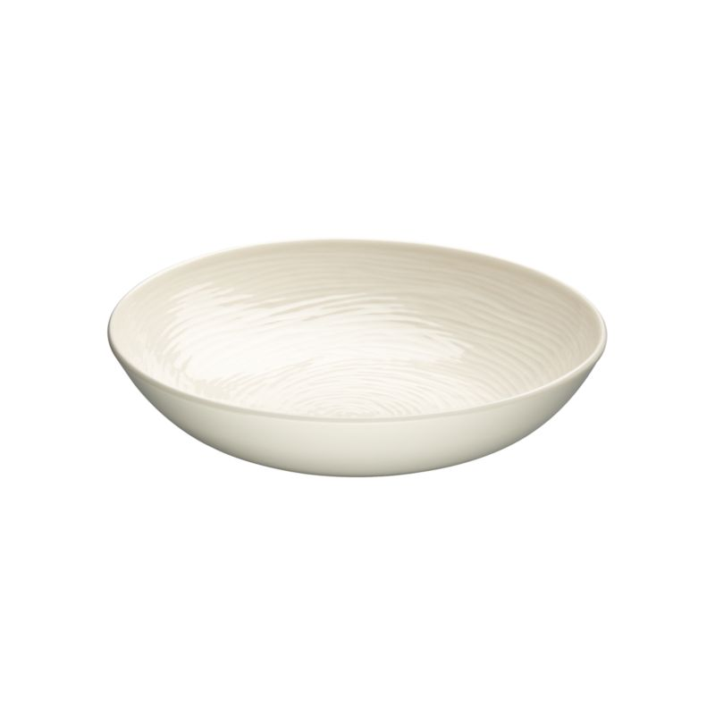 Crate and Barrel – Spool Centerpiece Bowl