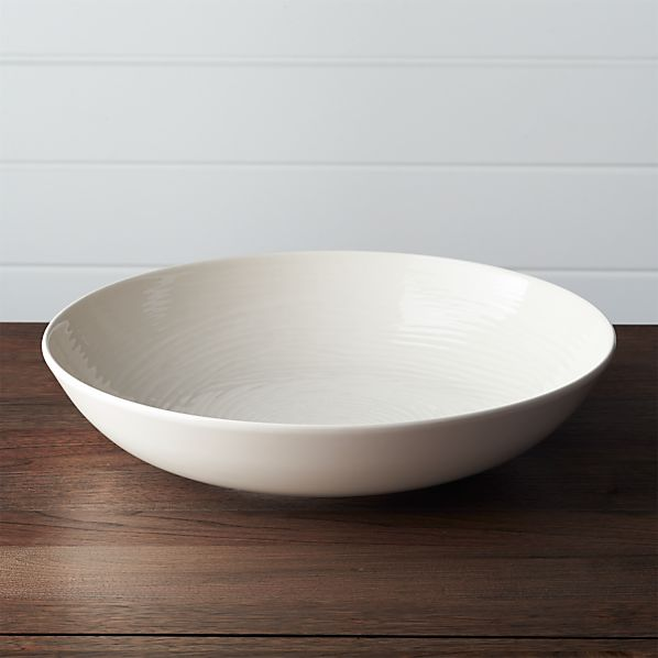 Spool Centerpiece Bowl