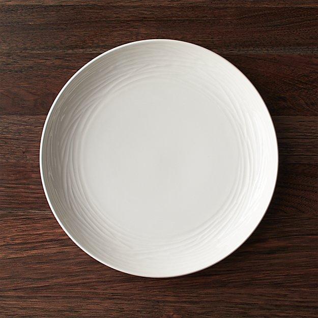 Spool Dinner Plate