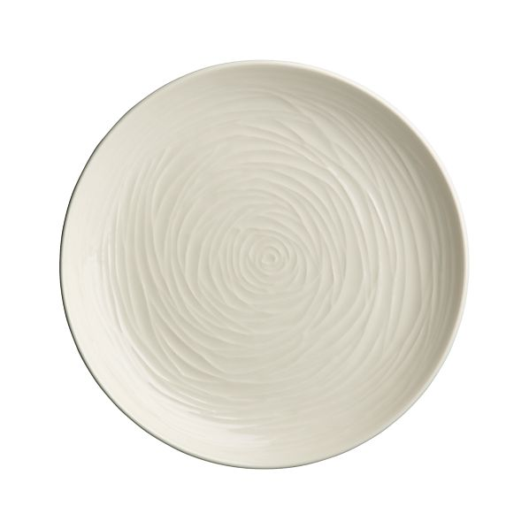 Spool Salad Plate