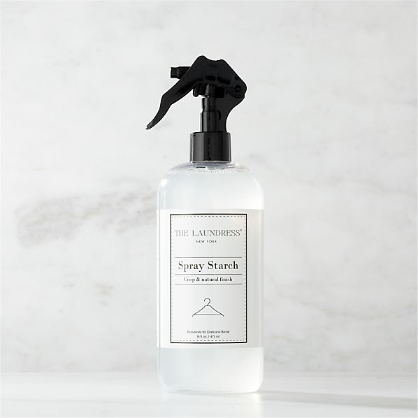 The Laundress ® Spray Starch 16oz.