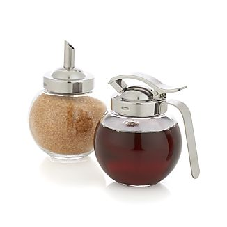Sprinkle It Shaker and Pour It Dispenser Set