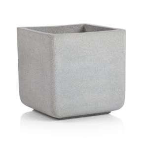 Square Small Planter