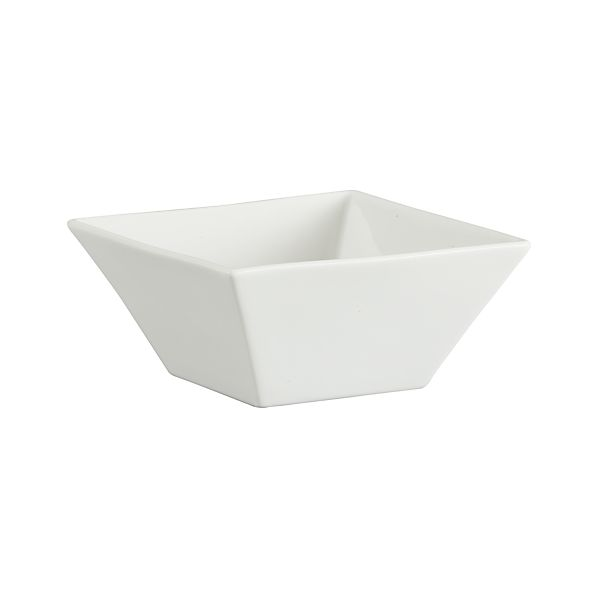 "Square 7"" Soup Bowl"