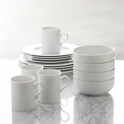 Staccato 16-Piece Dinnerware Set