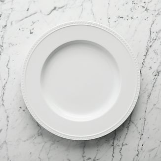 Staccato Dinner Plate