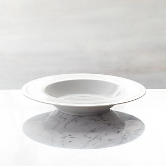 Staccato Low Bowl