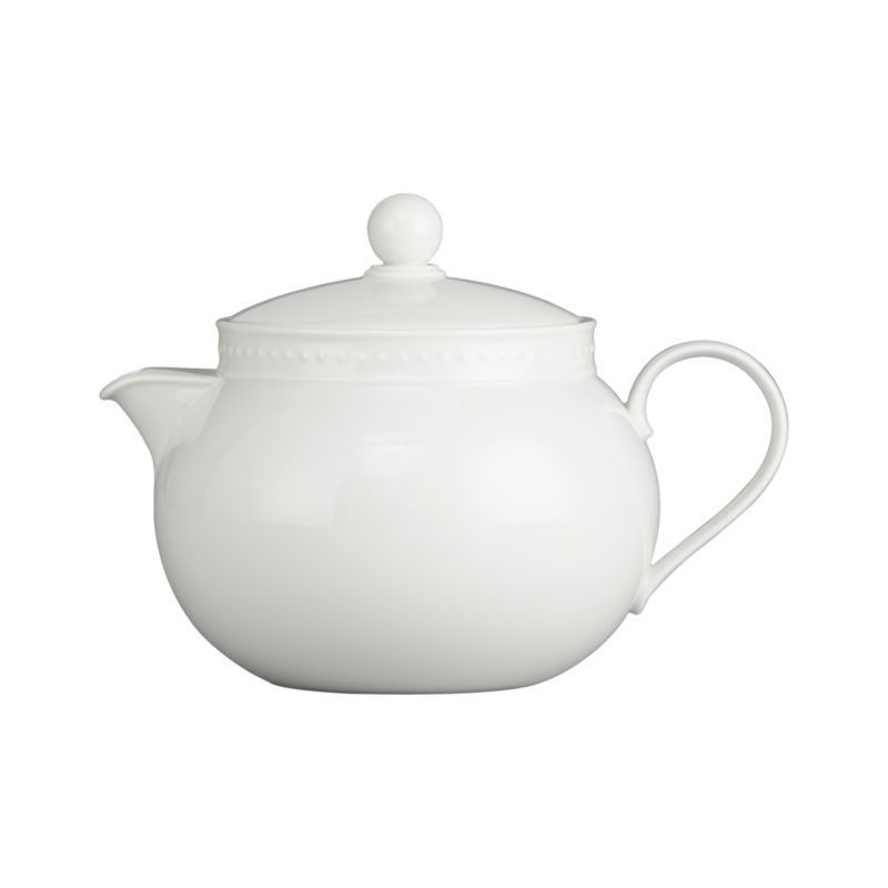 Staccato Teapot