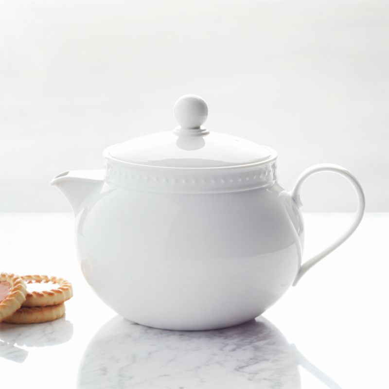 Staccato Teapot Crate And Barrel