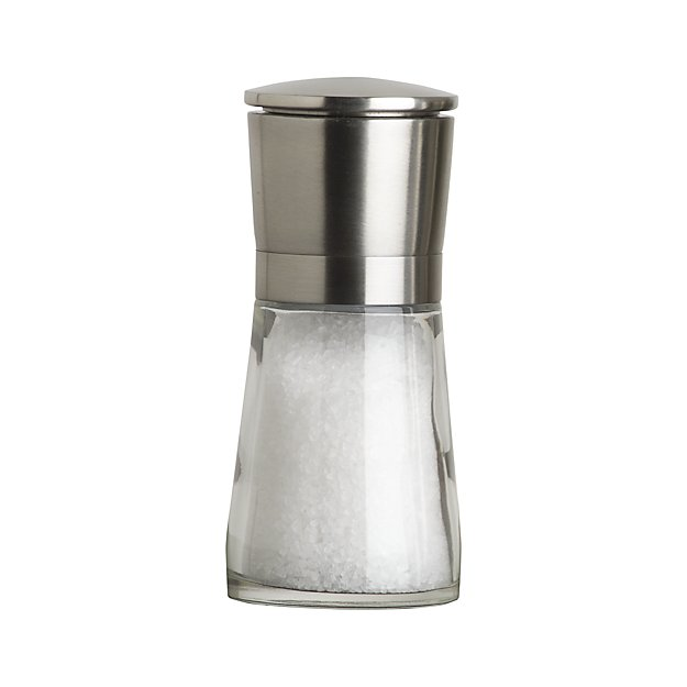 Bavaria Salt Mill