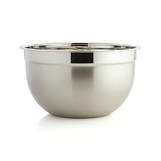 Stainless Steel 5-Quart Bowl