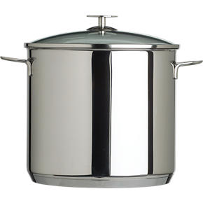 Essentials Stockpot - Stockpot