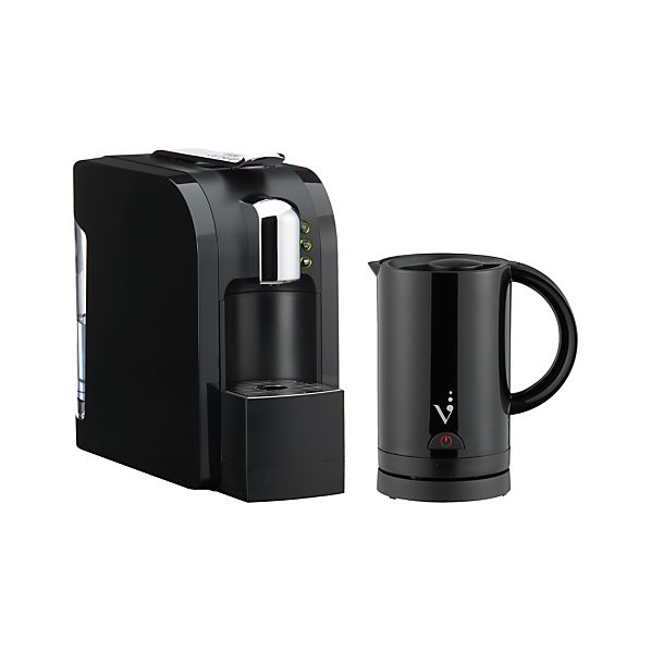 Starbucks ® Verismo ® 580 Brewer Bundle