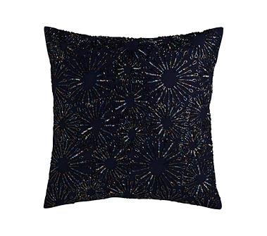 Crate and Barrel - Starry Night Pillow shopping in Crate and Barrel Gift Ideas