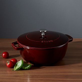 Staub ® 3.75-Qt. Grenadine Essential French Oven