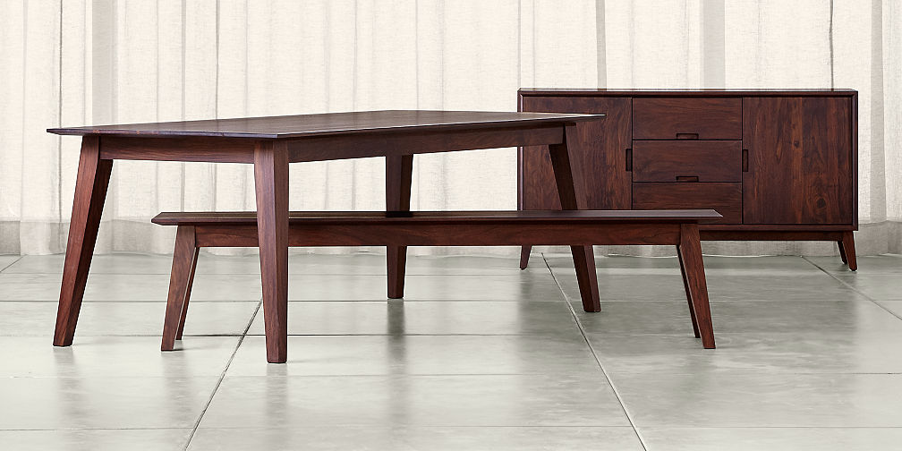 Dining Room Sets Crate And Barrel