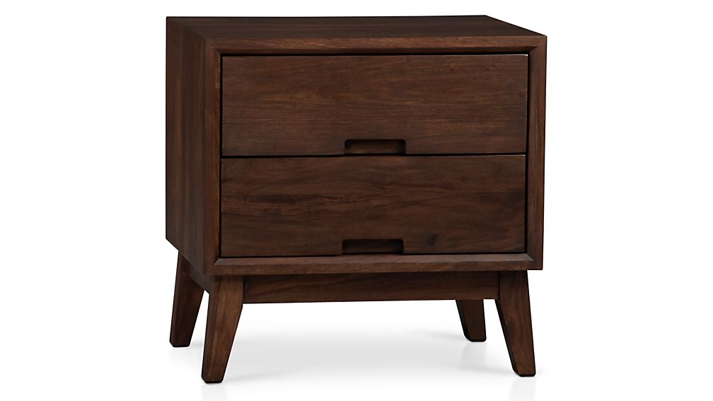 Steppe Nightstand