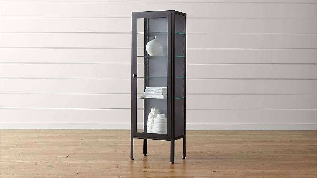 "Sterling 70"" Tall Cabinet"