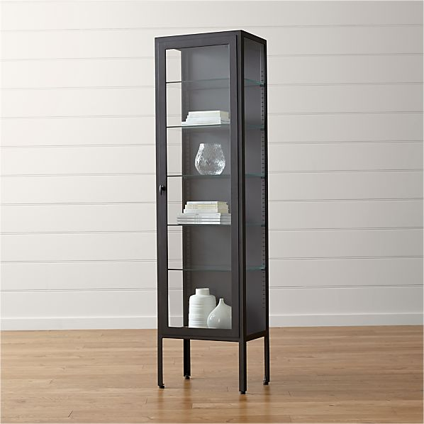 "Sterling 87"" Tall Cabinet"