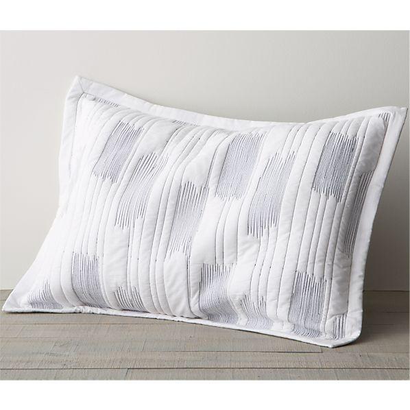 Stitch Standard Pillow Sham