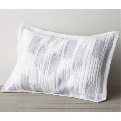 Stitch Standard Pillow Sham