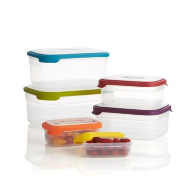 12-Piece Storage Set