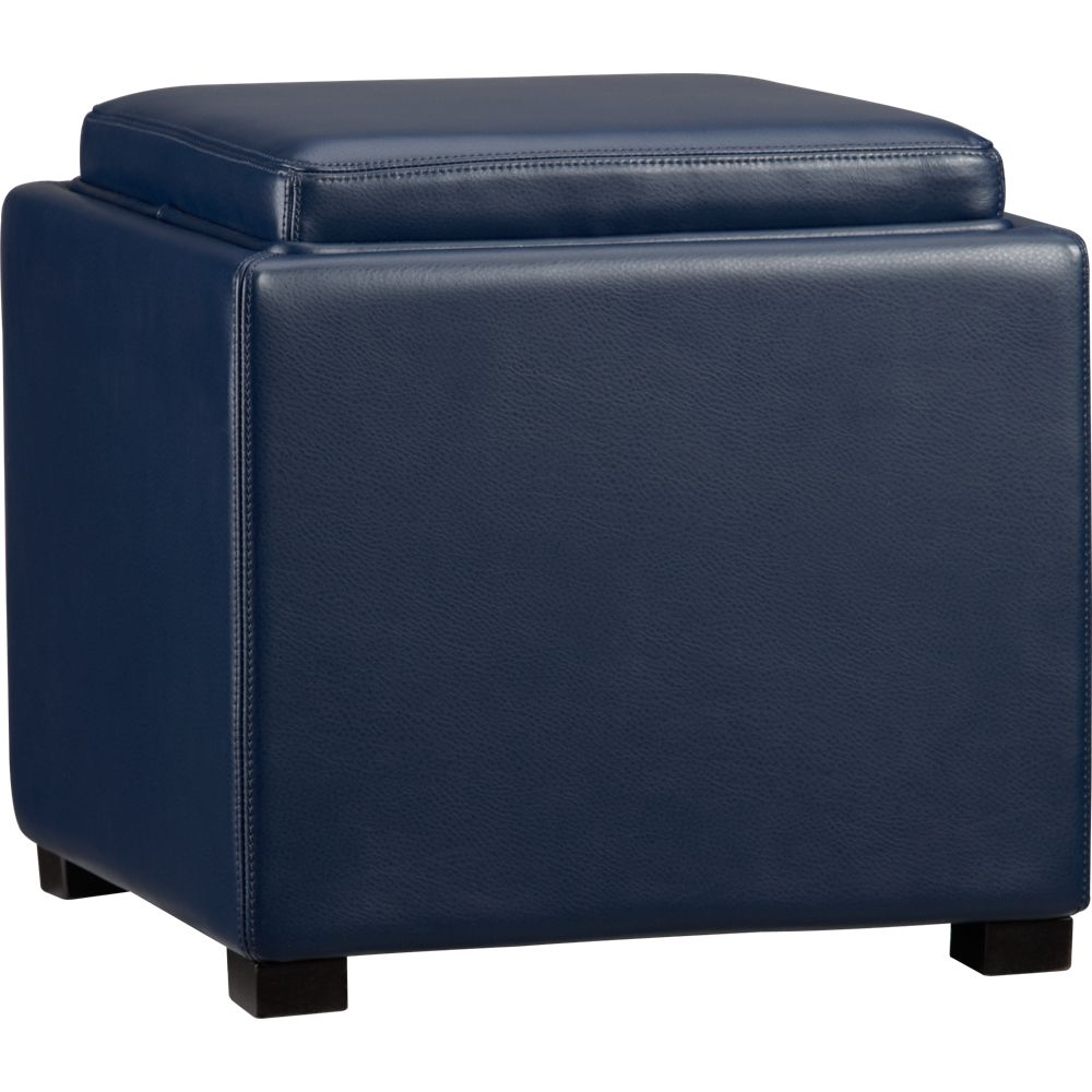 Furniture Living Room Furniture Storage Ottoman Full