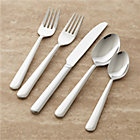 Strand 5-Piece Flatware Place Setting.