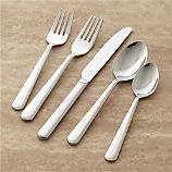 Strand 20-Piece Flatware Set