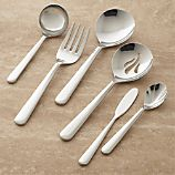 Strand 6-Piece Serving Set