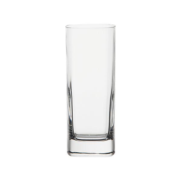 Strauss Cooler Glass