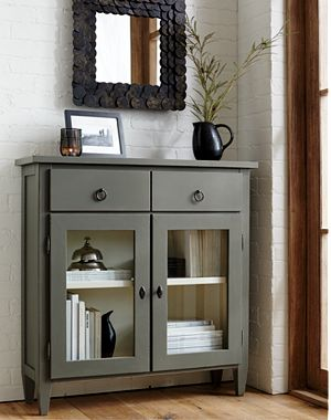 Small Spaces Crate And Barrel