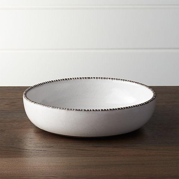 Studio Dark Clay Bowl