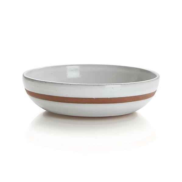 Studio Light Clay Bowl