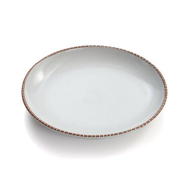 Studio Light Clay Dinner Plate