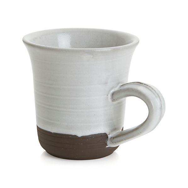 Studio Dark Clay Large Mug