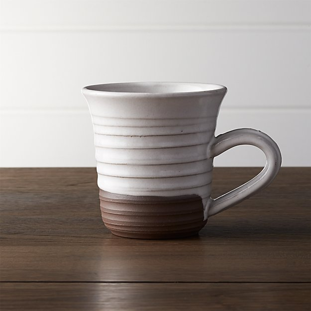 Studio Dark Clay Large Mug