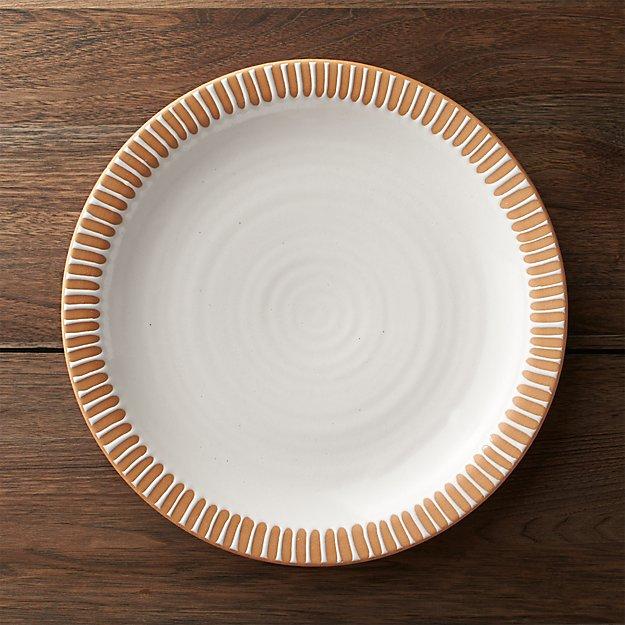 Studio Light Clay Platter