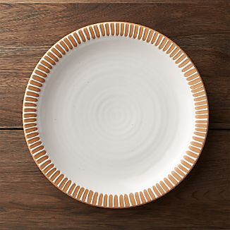 Studio Light Clay Platter