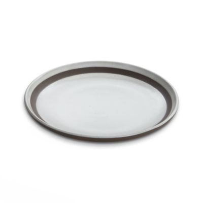 Studio Dark Clay Salad Plate
